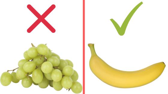 10 schädliche Lebensmittel die Kinder häufig bekommen