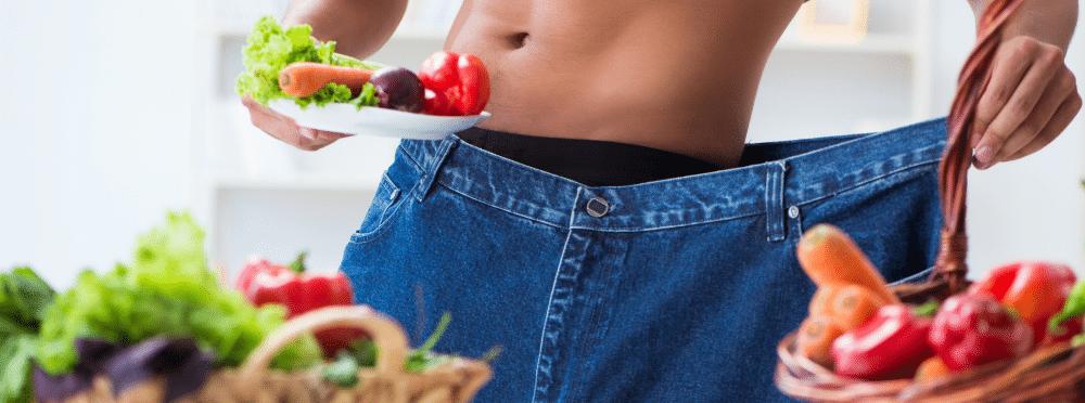 7 Tage Anti-Fett-Plan