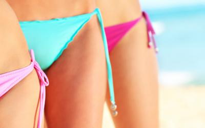 10 Bauch-weg Wunderübungen
